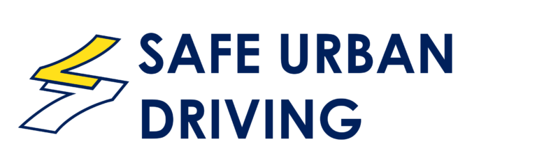 safe urban driving logo seven training